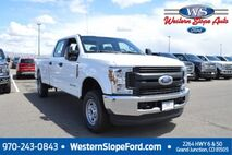 2019 Ford Super Duty F-350 SRW XL Grand Junction CO