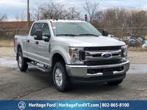 2019 Ford Super Duty F-350 SRW XL South Burlington VT