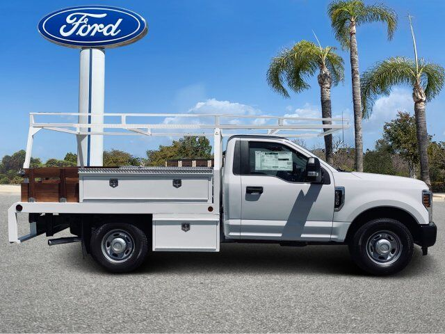 2019_Ford_Super Duty F-350 SRW_XL_ Vista CA