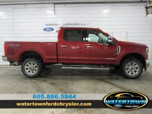 2019_Ford_Super Duty F-350 SRW_XL_ Watertown SD