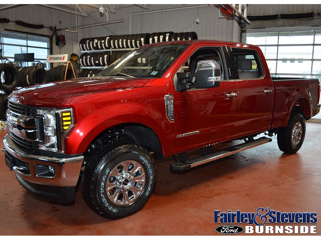 2019 Ford Super Duty F-350 SRW XLT Dartmouth NS