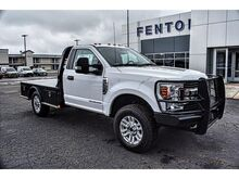2019_Ford_Super Duty F-350 SRW_XLT_ Pampa TX