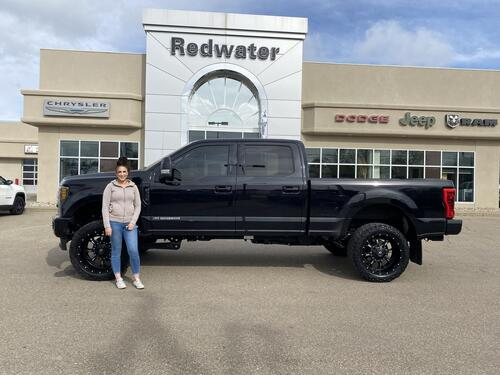 2019_Ford_Super Duty F-350 SRW_XLT Premium Crew Cab 4x4 - Rig Ready - 6.7L Powerstroke Diesel - Deleted - Only 74,126KMs_ Redwater AB