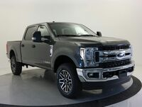 Ford Super Duty F-350 SRW XLT 2019