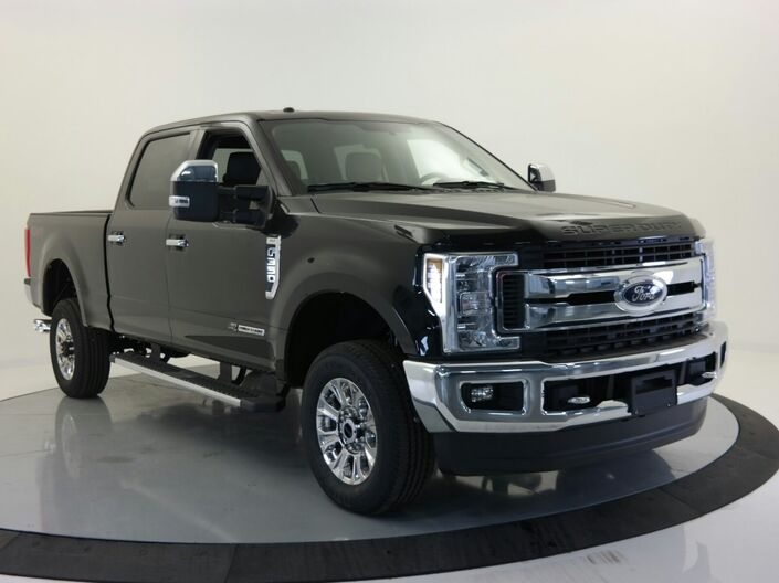 2019 Ford Super Duty F-350 SRW XLT Sherwood Park AB