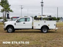 2019_Ford_Super Duty F-350 XL 4x4_Pal Pro 20_ Homestead FL