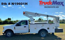 2019_Ford_Super Duty F-350XL DRW 4X2_Dur-A-Lift DTS-29TS (Diesel)_ Homestead FL