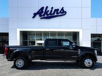 Ford Super Duty F-450 DRW King Ranch 2019