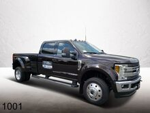 2019_Ford_Super Duty F-450 DRW_LARIAT_ Belleview FL