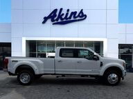 2019 Ford Super Duty F-450 DRW LARIAT Winder GA