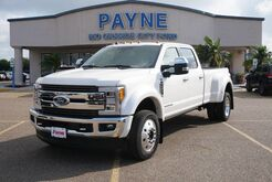 2019_Ford_Super Duty F-450 DRW_XL_ Rio Grande City TX