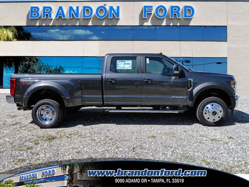 2019 Ford Super Duty F-450 DRW XL Tampa FL