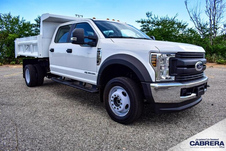 2019 Ford Super Duty F-550 DRW XL Arecibo PR