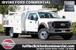 2019_Ford_Super Duty F-550 DRW_XL Scelzi 12' Super Contractor Bed Diesel_ Irvine CA