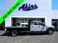 Ford Super Duty F-550 DRW XL 2019