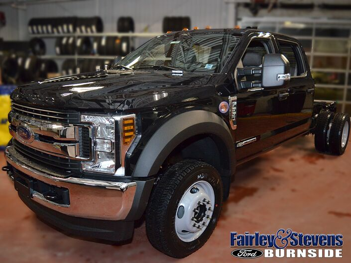 2019 Ford Super Duty F-550 DRW XLT Dartmouth NS