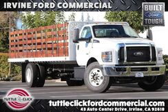 2019_Ford_Super Duty F-650 DRW_XL Scelzi 24' Stake Bed Diesel_ Irvine CA