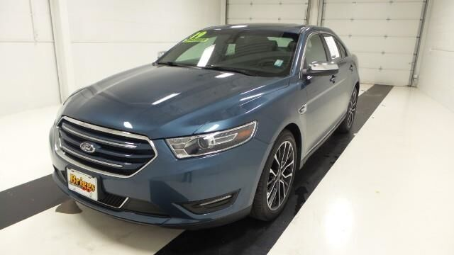 2019 Ford Taurus Limited AWD Topeka KS
