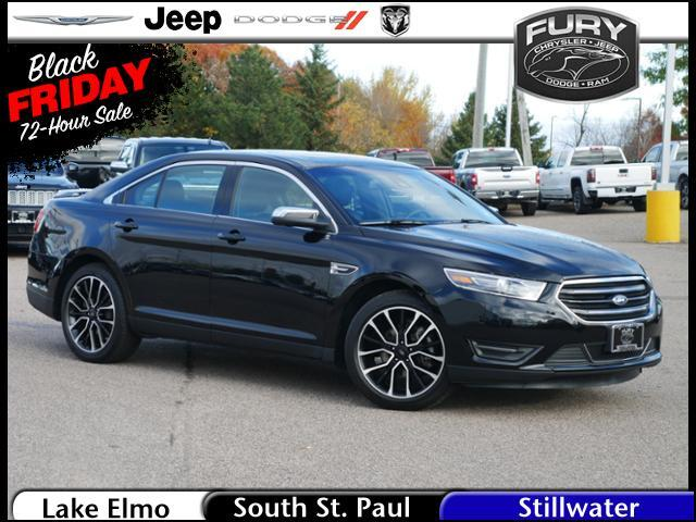 2019 Ford Taurus Limited AWD St. Paul MN