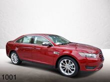 2019_Ford_Taurus_Limited_ Belleview FL