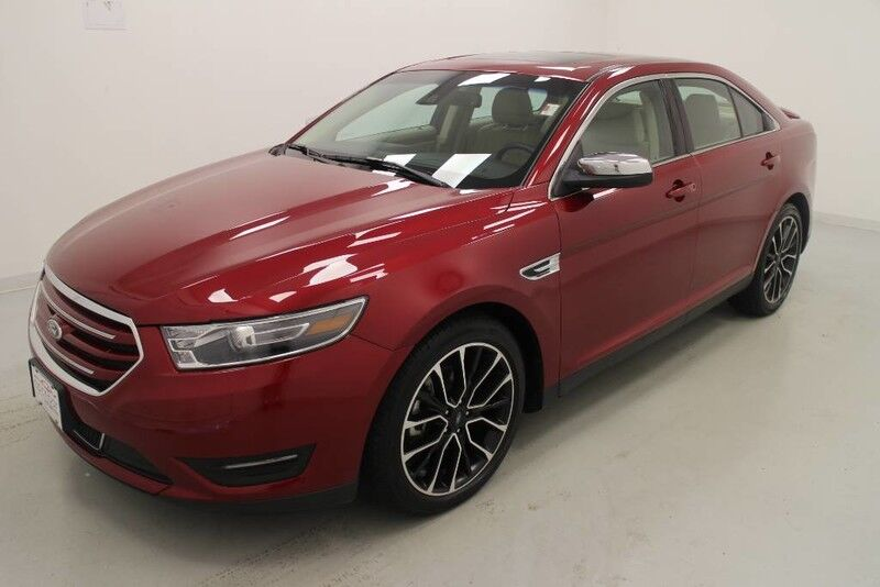 2019 Ford Taurus Limited Bonner Springs KS