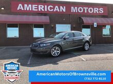 2019_Ford_Taurus_Limited_ Brownsville TN