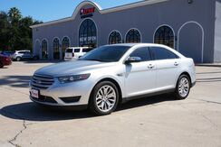 2019_Ford_Taurus_Limited_ Brownsville TX