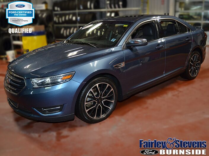 2019 Ford Taurus Limited Dartmouth NS