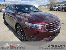 2019_Ford_Taurus_Limited_ Elko NV