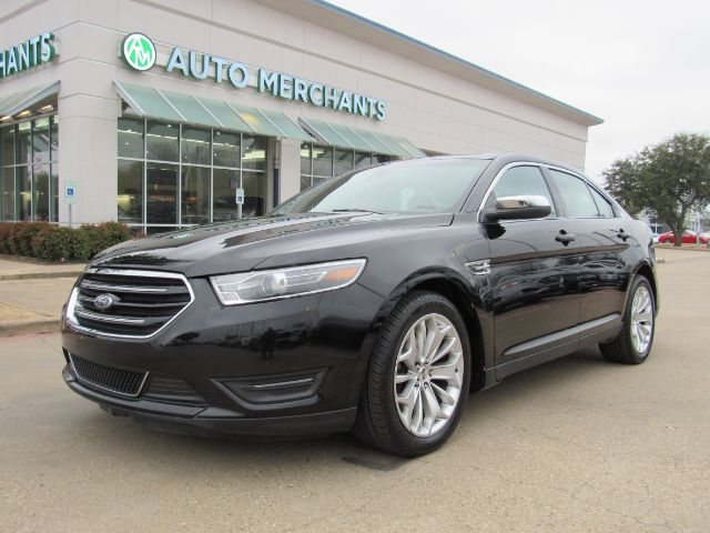 2019 Ford Taurus Limited FWD Plano TX