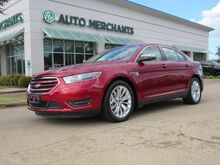 2019_Ford_Taurus_Limited FWD_ Plano TX