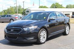 2019_Ford_Taurus_Limited_ Fort Wayne Auburn and Kendallville IN
