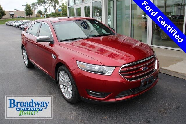 2019 Ford Taurus Limited Green Bay WI