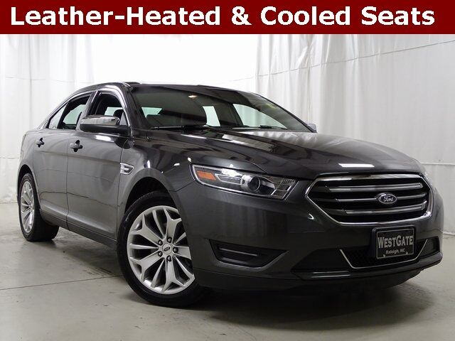 2019 Ford Taurus Limited Raleigh NC