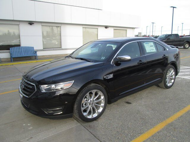 2019 Ford Taurus Limited Tusket NS