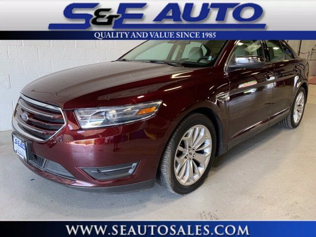 2019 Ford Taurus Limited Weymouth MA