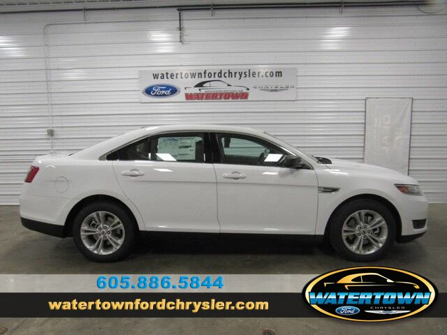 2019 Ford Taurus SE Watertown SD