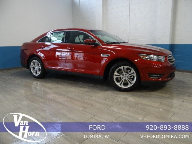2019 Ford Taurus SEL Plymouth WI