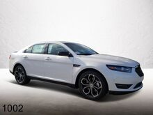 2019_Ford_Taurus_SHO_ Belleview FL