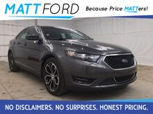 2019_Ford_Taurus_SHO_ Kansas City MO