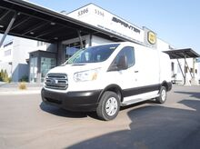 2019_Ford_Transit_T-250 Cargo 130 Standard Roof RWD_ West Valley City UT