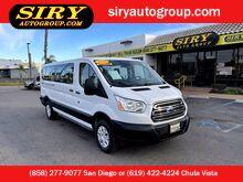 2019_Ford_Transit 15 Passenger Wagon_XL_ San Diego CA