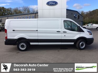 2019_Ford_Transit-150_Base_ Decorah IA