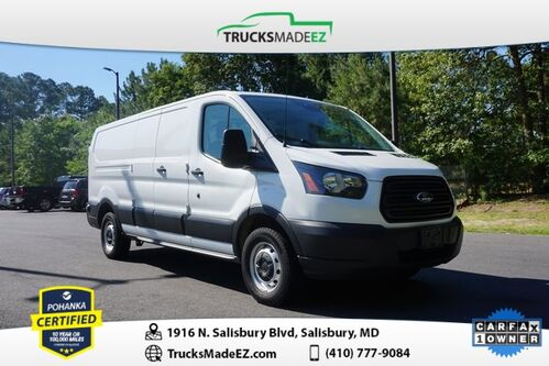 2019_Ford_Transit-150_Base_ Salisbury MD
