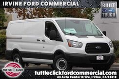 2019_Ford_Transit-150 Cargo Van_XL w/ Triple Shelving & Partition_ Irvine CA