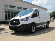 2019_Ford_Transit_150 Van Low Roof 60/40 Pass. 130-in. WB_ Plano TX