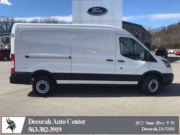 2019_Ford_Transit-250_Base_ Decorah IA