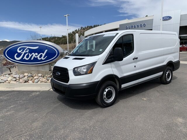 2019 Ford Transit-250 Base Durango CO