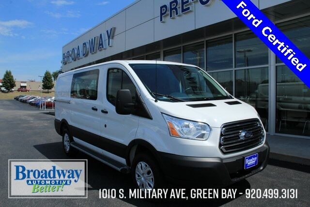 2019 Ford Transit-250 Base Green Bay WI
