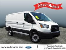 2019_Ford_Transit-250_Base_ Hickory NC